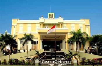 Hotel - Grand Q Hotel Gorontalo