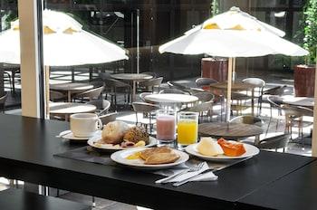 法洛皮哈智選假日飯店 Holiday Inn Express Farroupilha