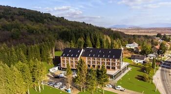 Lyra Hotel Plitvice