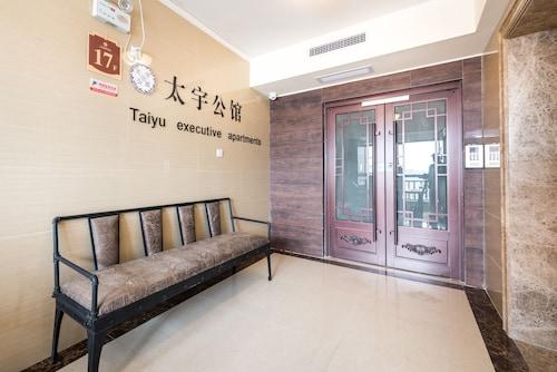 Taiyu Executive Apartment, Nanning