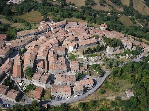 . Guest House Il Borgo di Sempronio