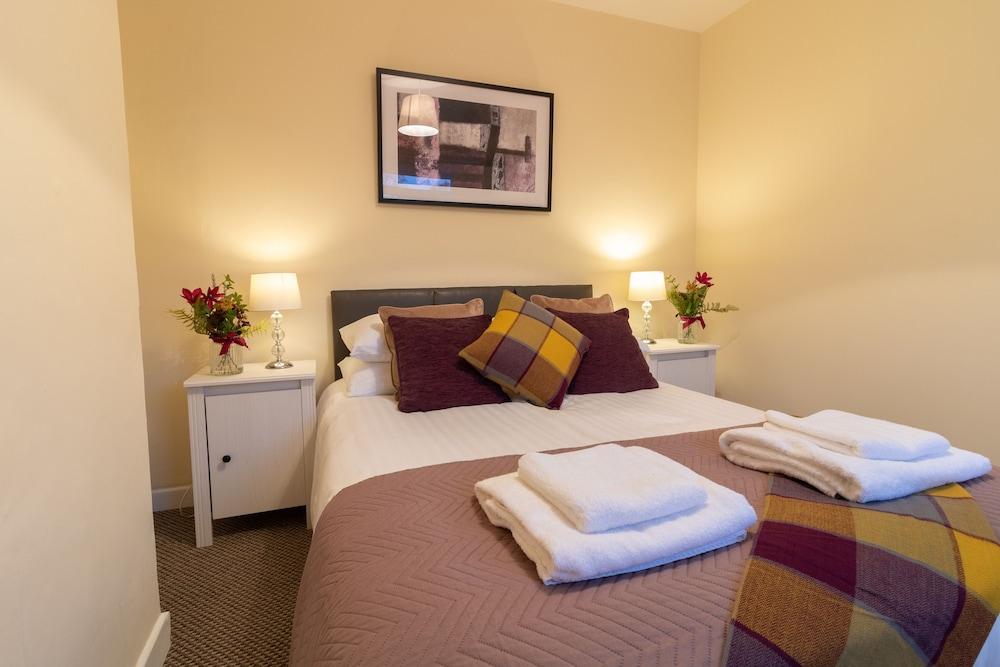 Valentia Lodge Serviced Accommodation, Oxfordshire