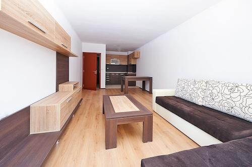 Sunrise Apartments by Interhotel Pomorie, Pomorie