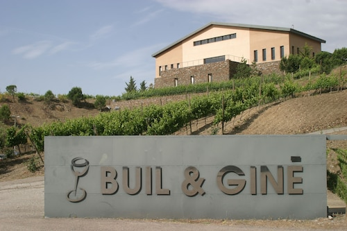 . Hotel-Celler Buil & Gine