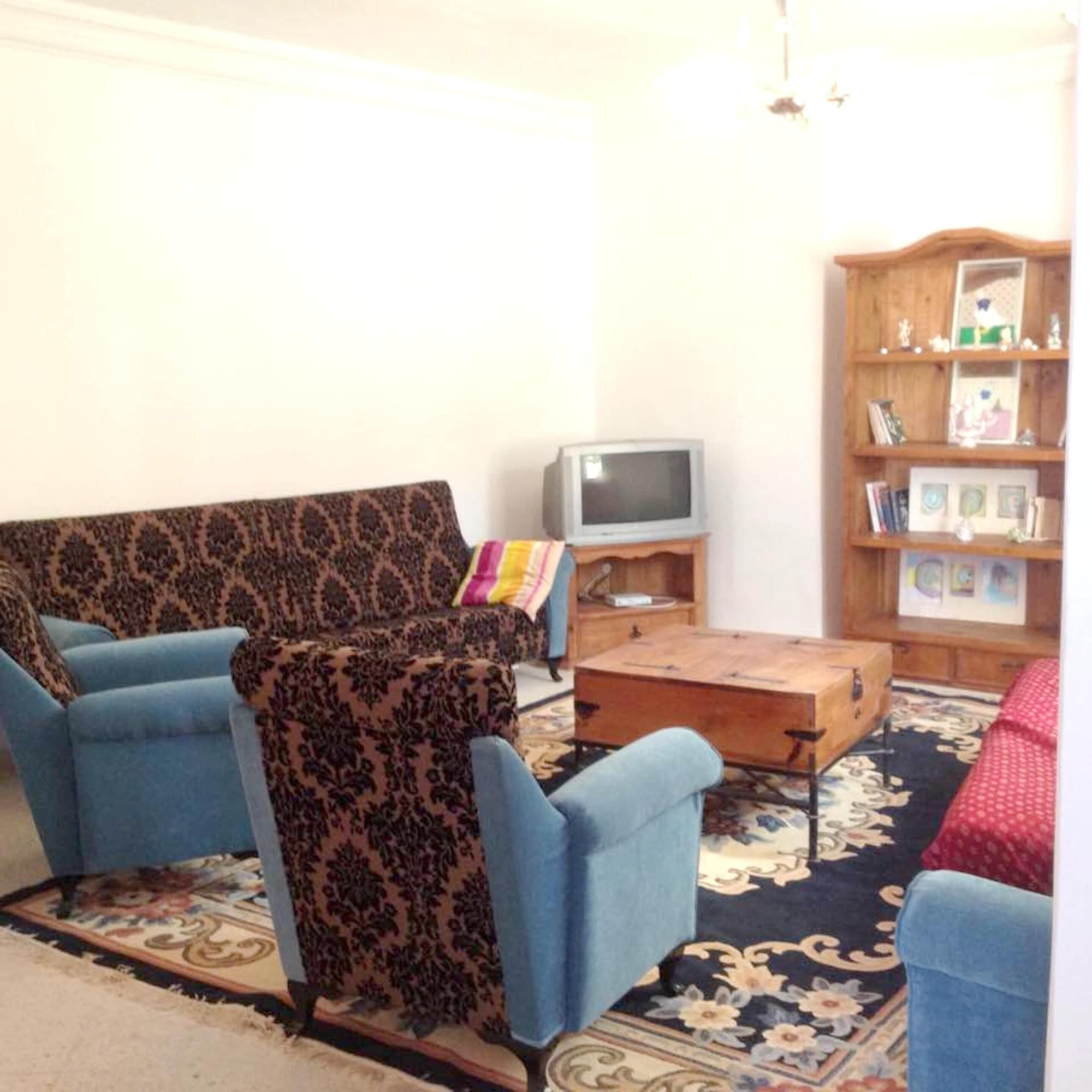 Apartment With 3 Bedrooms in Bizerte - 2 km From the Beach, Bizerte Nord