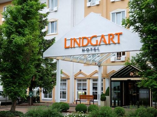 . Lindgart Hotel Minden