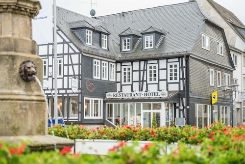 __{offers.Best_flights}__ Hotel Starke