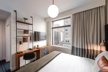 Room, 1 Queen Bed, View