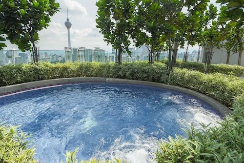Robertson Suites Kuala Lumpur, Kuala Lumpur