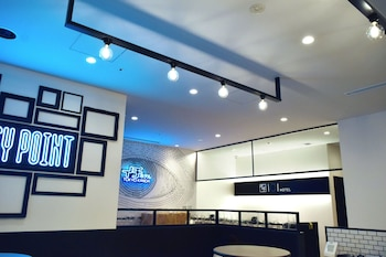 ICI HOTEL KANDA BY RELIEF Reception
