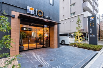 ICI HOTEL ASAKUSABASHI BY RELIEF Front of Property