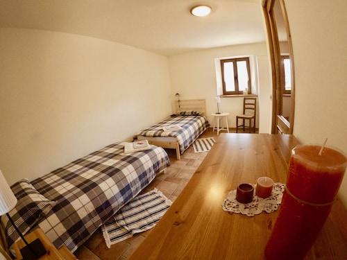 4lander House Balins, Pordenone