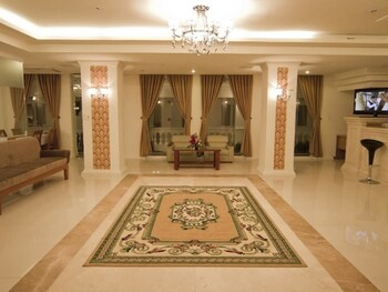 Hotel - Petrosetco Hotel