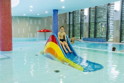 Thermal Hotel Balance Lenti, Lenti