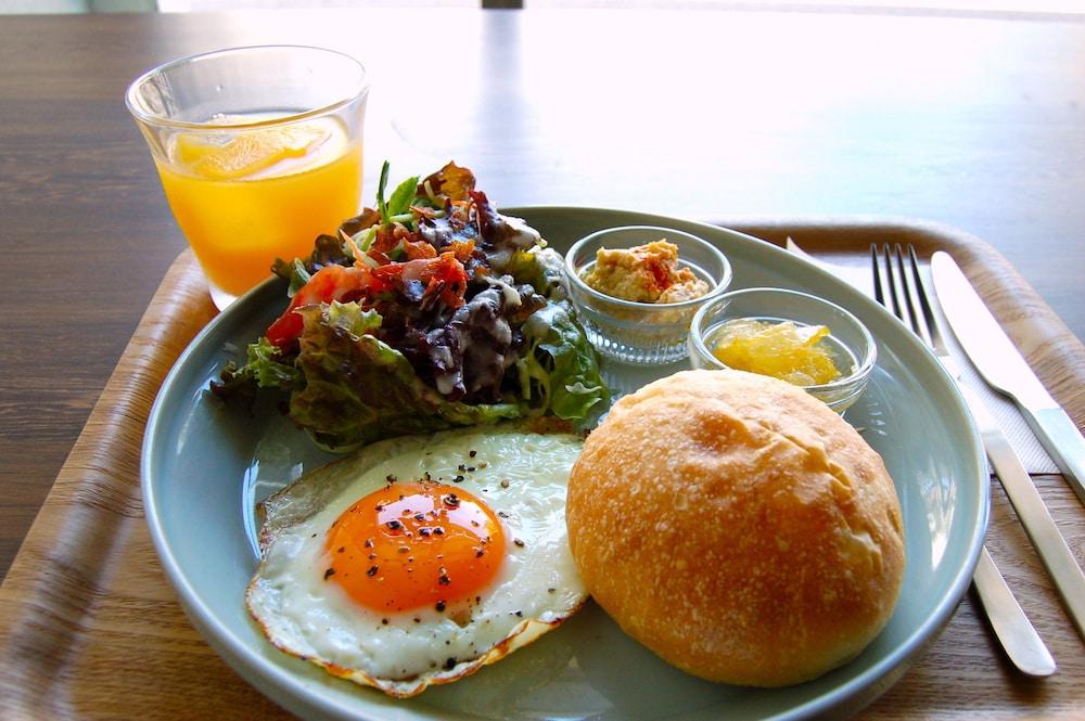 Kinco. hostel & cafe image