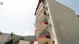 OYO 14124 Home 1Bhk Apartment