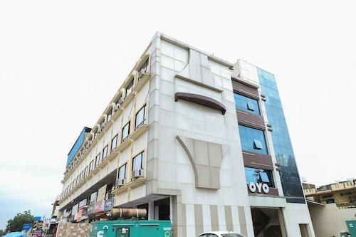 OYO Flagship 070 Kanji House, Nagpur
