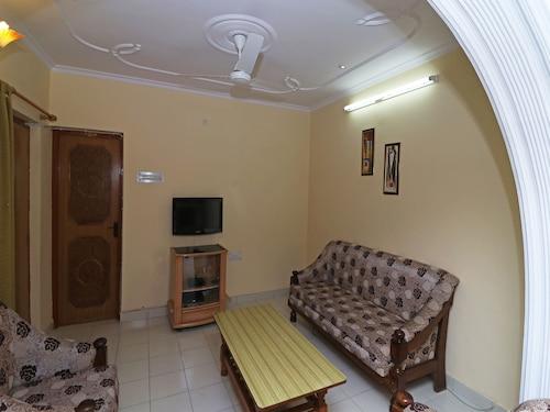 OYO 13666 Home Modern 3BHK Bhimtal, Nainital