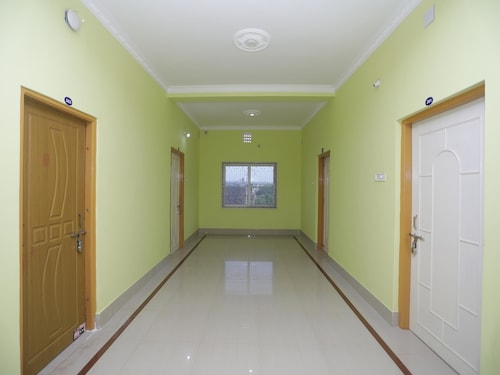 OYO 13859 Soveet Residency, Cuttack