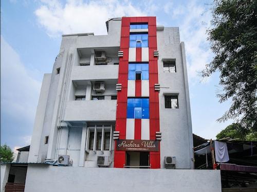 OYO 15605 Ruchira Villa, Nagpur