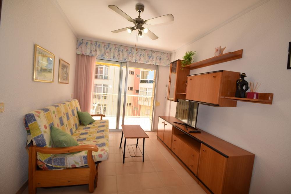 Apartamento Adriatico Beach