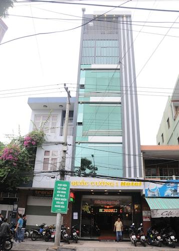 Quoc Cuong 1 Hotel, Hải Châu