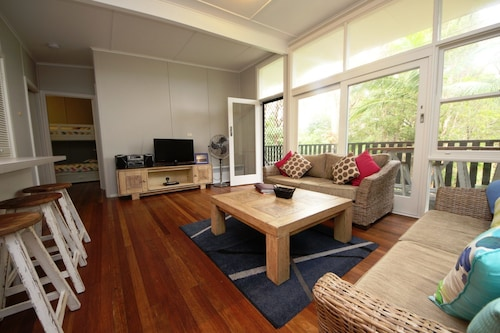 Little Bay Cottage at South West Rocks, Kempsey