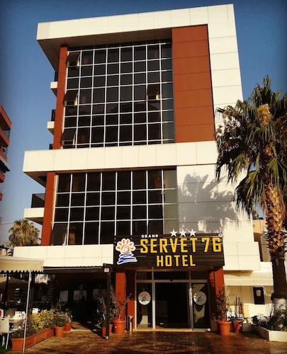 Servet 76 Grand Hotel, Silifke