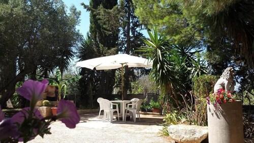 Giardino Dei Baroni, Lecce