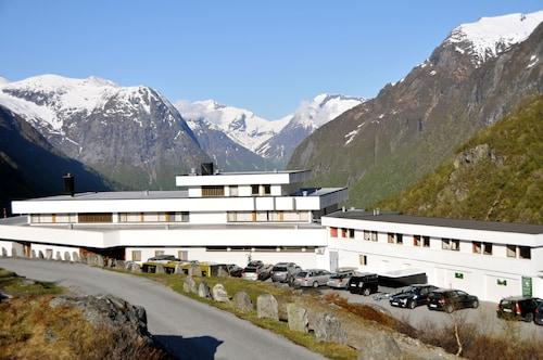 . Hotel Videseter
