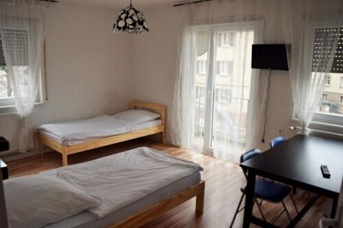 . AB Apartment 13 - In Stuttgart (Stöckach)