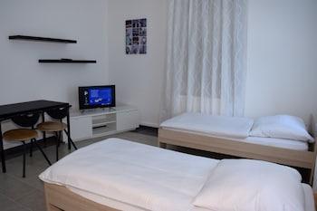 AB 公寓 54 號飯店 Ab Apartment 54