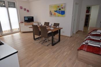 AB 公寓飯店 - 薩拉曼德普拉茨公寓 AB Apartments - Apartments Salamanderplatz