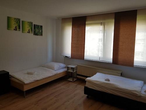 . AB Apartment 26 - In Stuttgart (Fasanenhof)