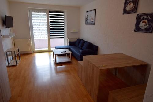 AB Apartment 50, Stuttgart