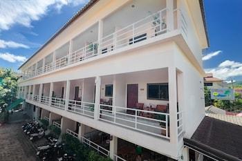 Hotel - Smile House Karon