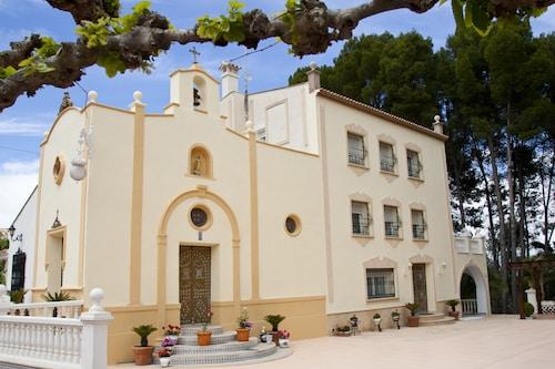 . Hospedería Casa De La Campana