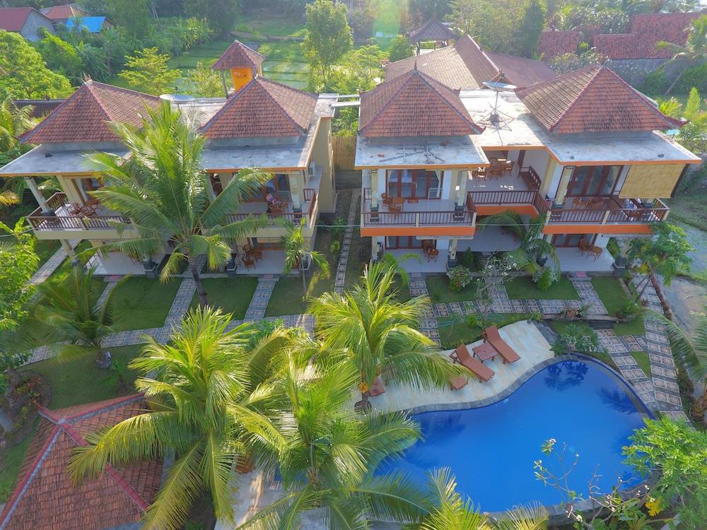 Villa Mangga Beach