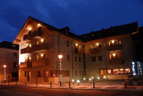 . Els Encantats Hotel Spa