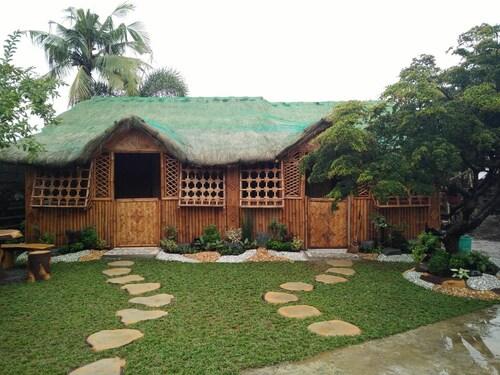 Traditional Filipino Home, Alaminos City