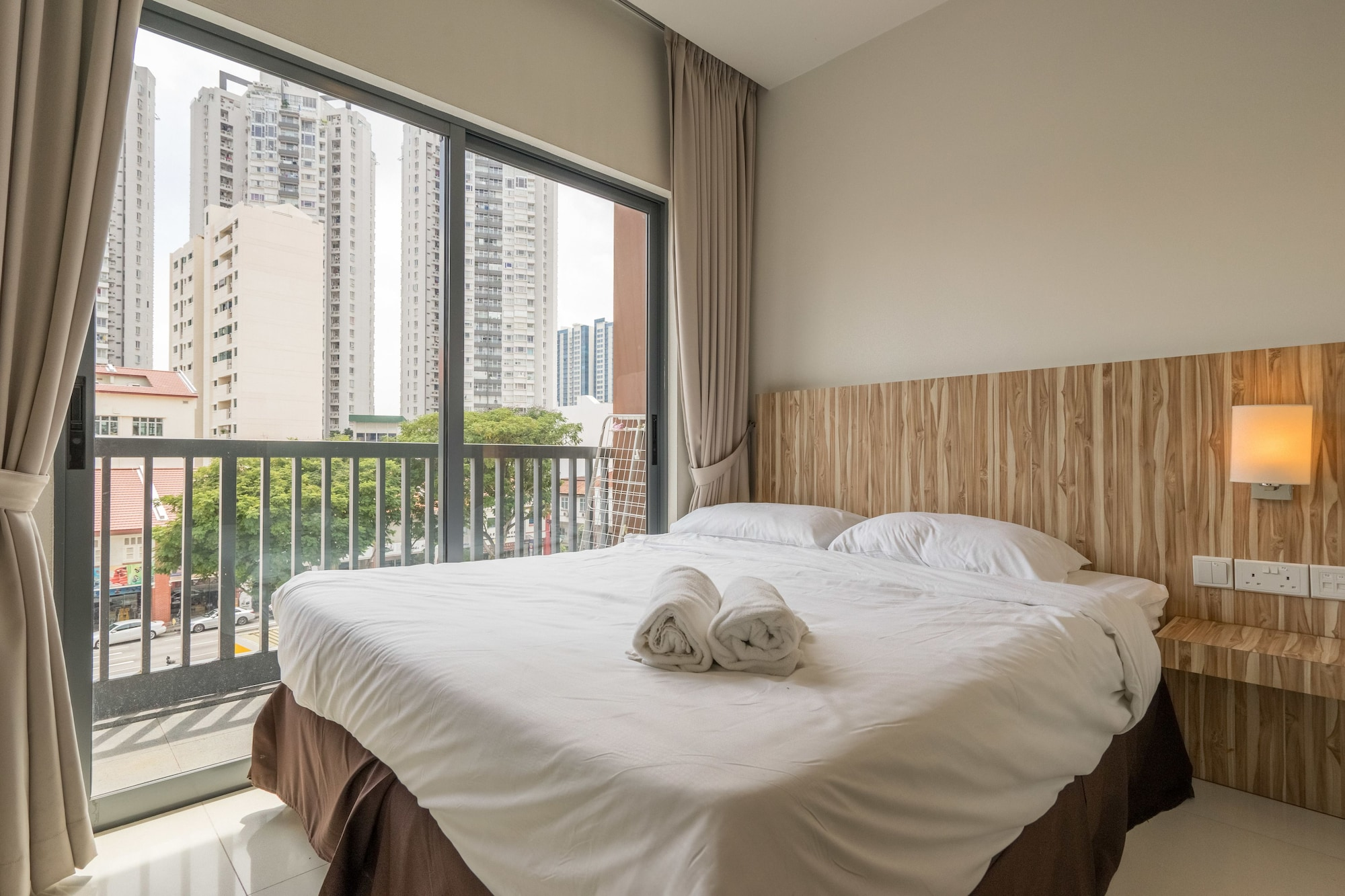 MetroResidences Cozy Studio 2 A, Kallang