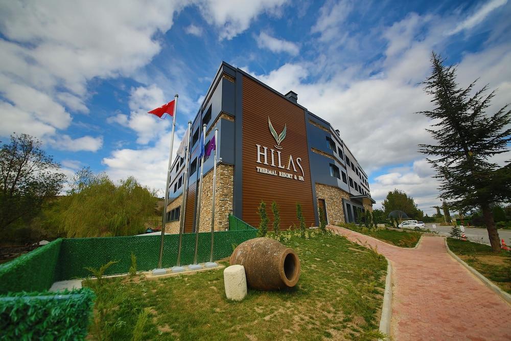 Hilas Thermal Resort & Spa