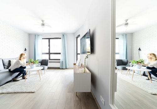 . Comfortable Apartment in Warsaw
