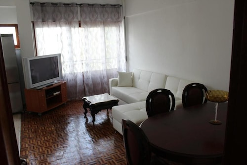 Apartment With 3 Bedrooms in Tavira, With Wonderful City View, Balcony, Alcoutim