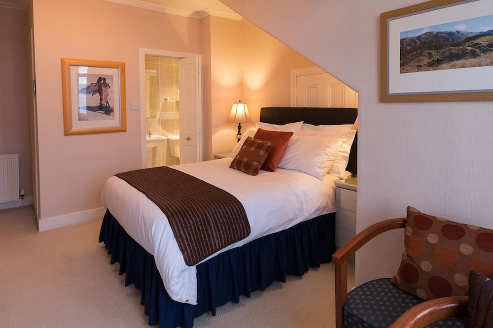 Cedars Guest House, Argyll and Bute