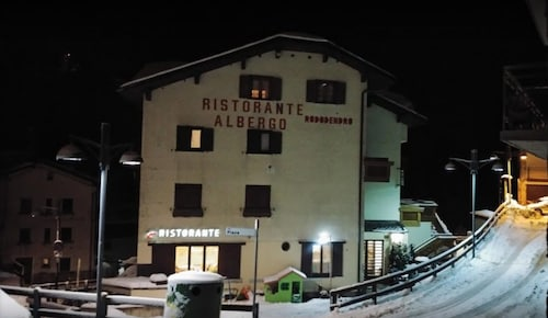 . Hotel Rododendro