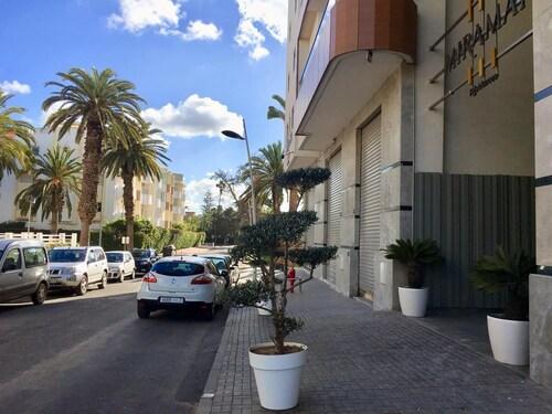 Corniche Mohammedia Appartement meublé, Mohammedia
