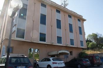 Hotel - Hotel Industrial