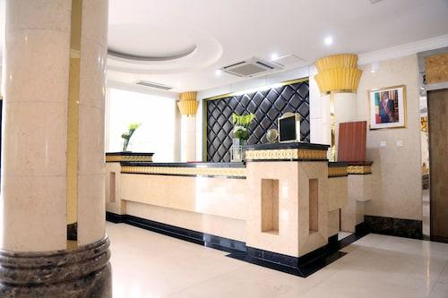 Hotel Amaritsah, Brazzaville