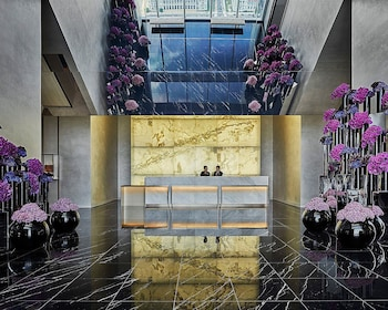 費城康卡斯特中心四季飯店 Four Seasons Hotel Philadelphia at Comcast Center